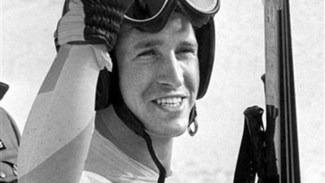 Former Olympic downhill champ Bill Johnson dies