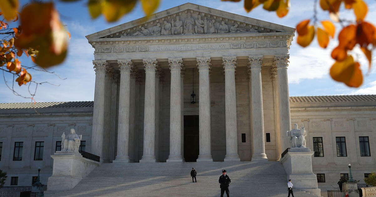 Ohio could prompt Supreme Court to reconsider Roe v. Wade