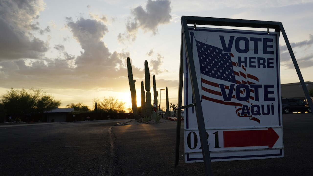 Arizona's historical voting habits shifted this election, here's why