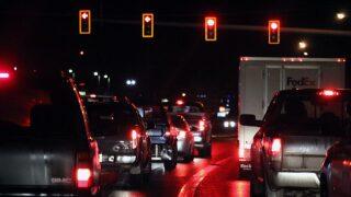 Missoula Traffic