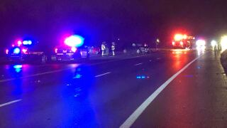 Middletown Oxford State Road fatal crash
