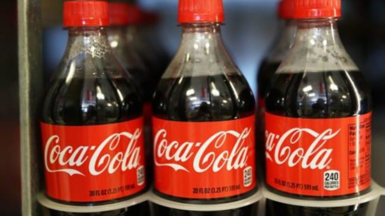 New Coca-Cola facility in NKY to add 430 jobs