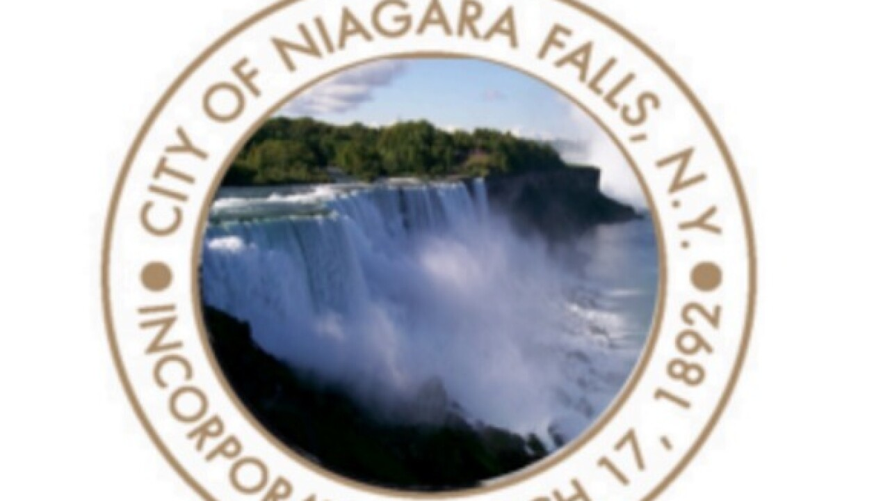 Niagara Falls gets $570K to replace lead pipes