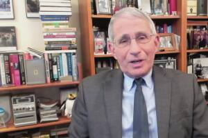 Q2 News interview with Dr. Anthony Fauci