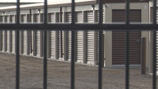 String of break-ins at Cascade County storage units reported