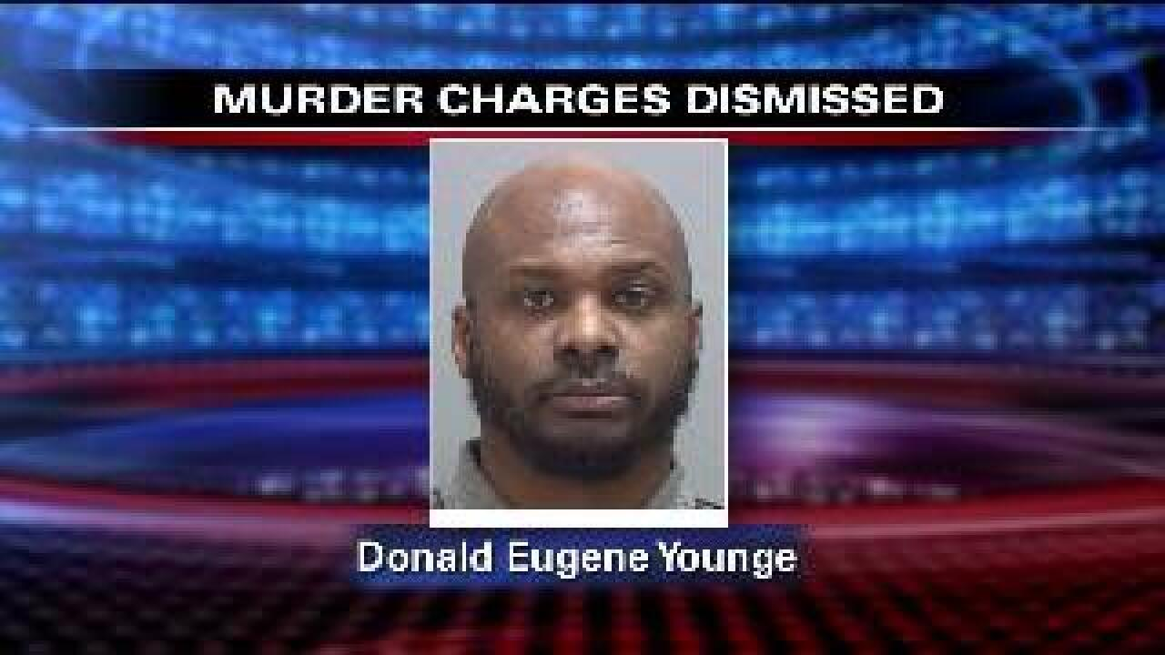 Murder charges dismissed in 13-year-old case