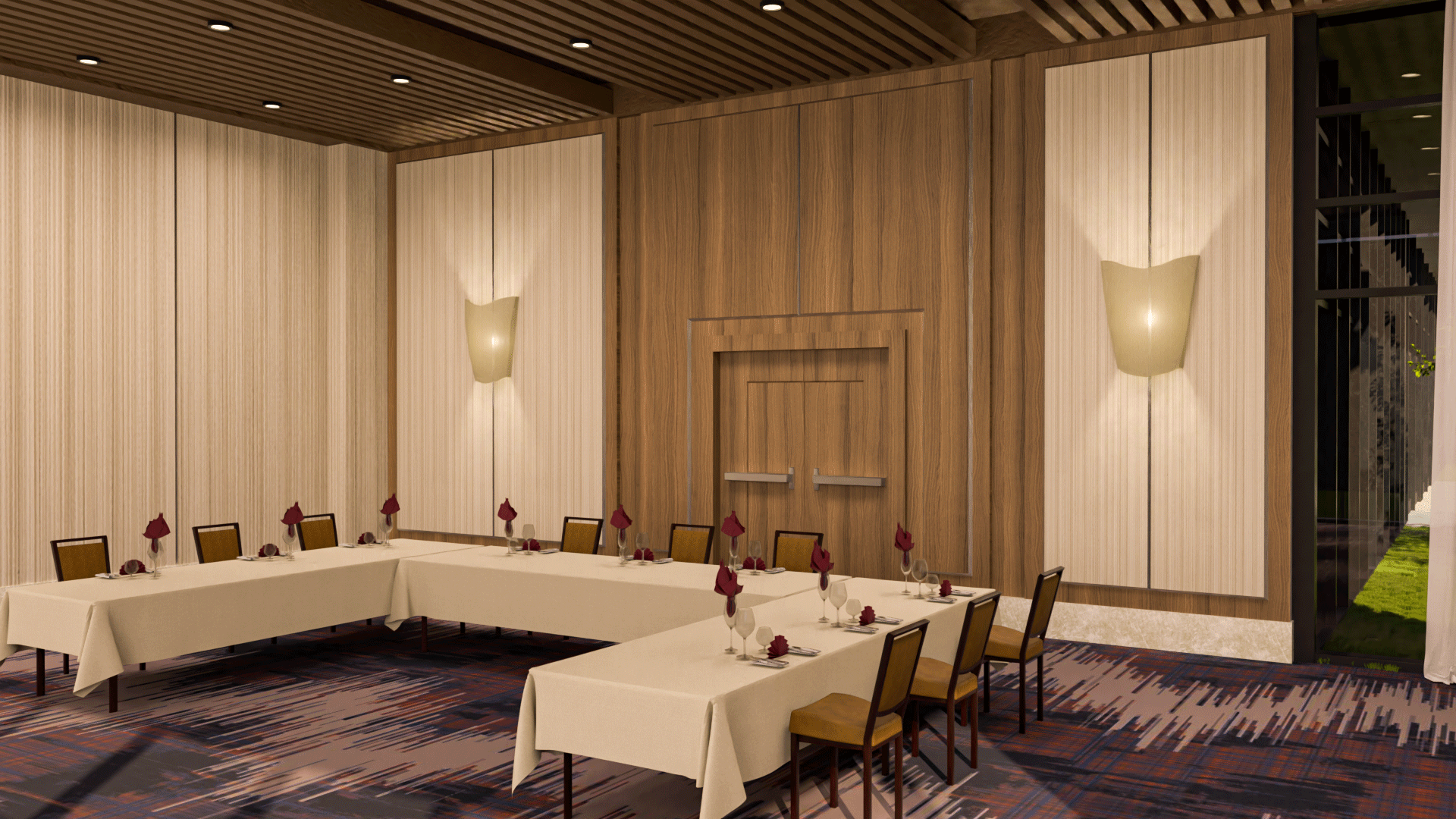 Wild Horse Pass expansion - Conference Center rendering1.png