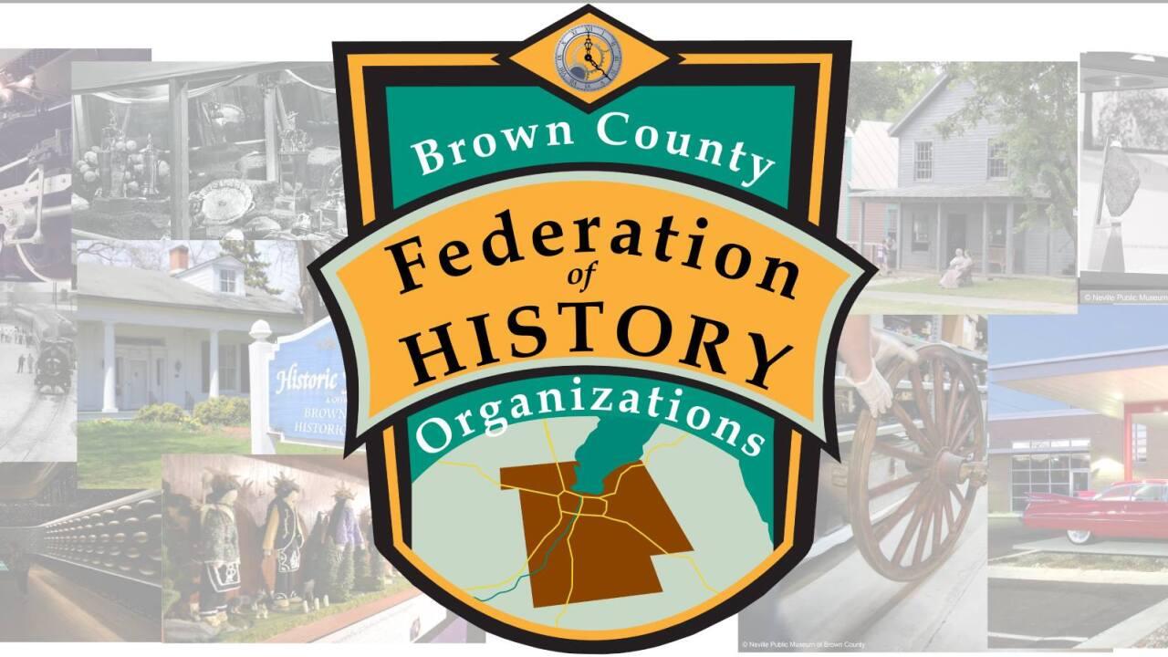 Brown Co. History Treasure Tour