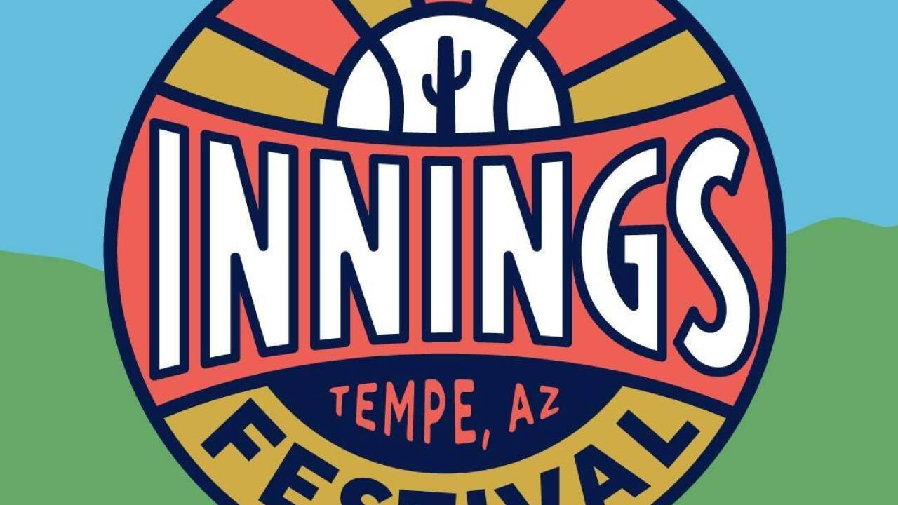 Eddie Vedder Tour Dates 2020 2020 dates for Innings Festival in Tempe announced