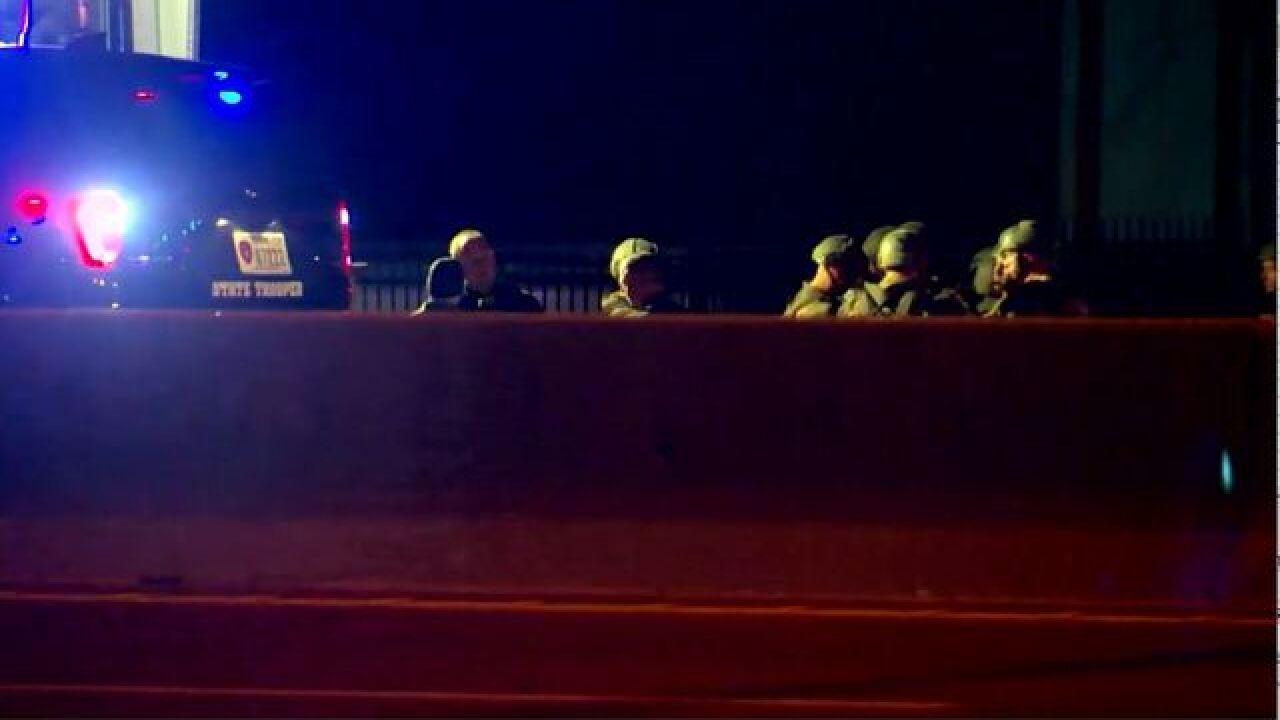 Austin bombing suspect is dead