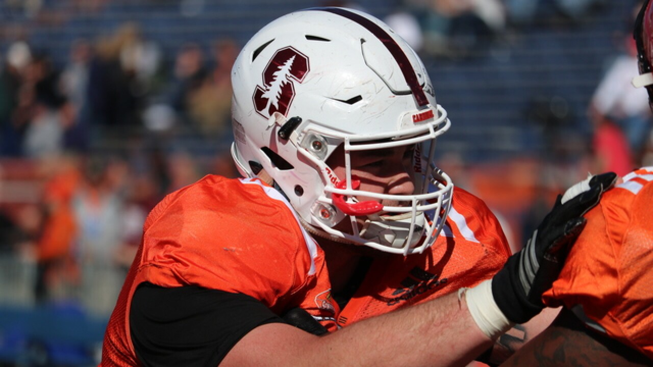 Joe B: Buffalo Bills love DT Harrison Phillips, but be careful of Kyle Williams comparisons
