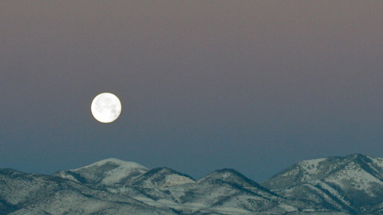 Last supermoon of 2020 to appear on Thursday