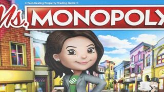 There's Now A 'Ms. Monopoly' Version Of The Classic Game—and Female Players Start With More Money Than Male Players