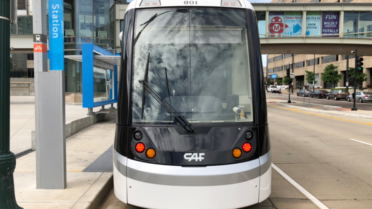 KC Streetcar advances plans for Main Street Extension to UMKC