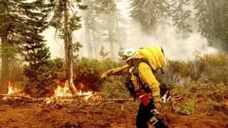 Wildland Firefighter Pay
