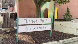 Lansing's smallest park gets big upgrades