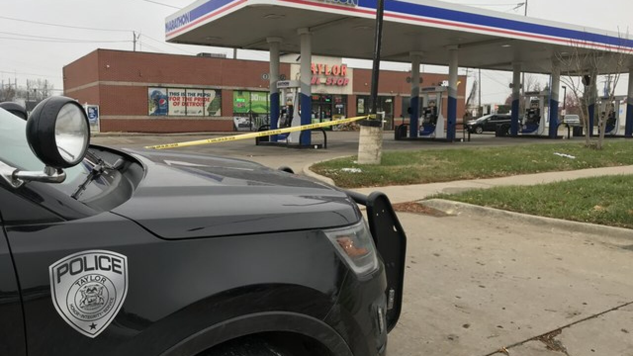 Altercation between two women leads to shooting at Taylor