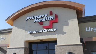 Primary Health Medical Group building front