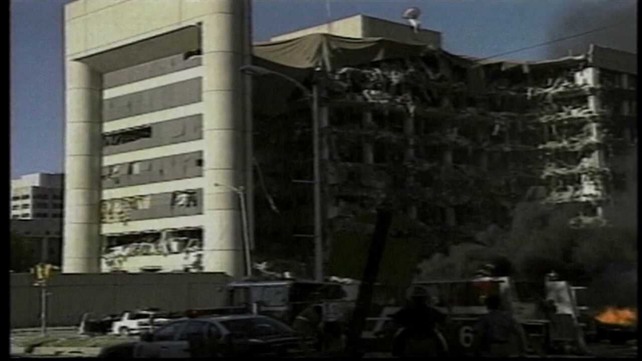 Did the FBI tamper with a witness in OKC bombing evidence case?