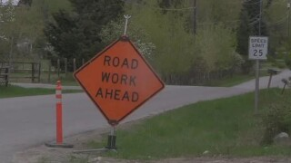 Roadwork to start up on Stephens Avenue in Missoula