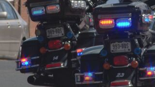 CSPD Motorcycles