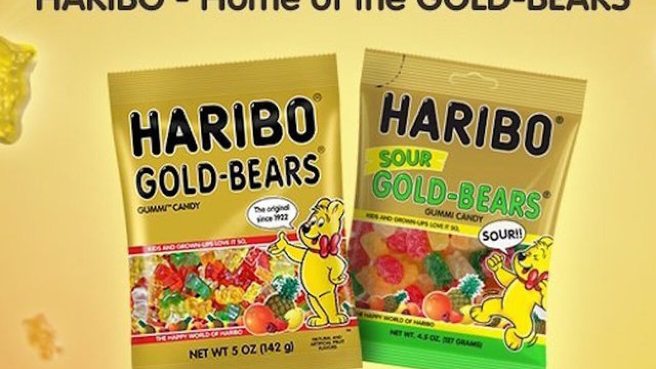 Gummy bear giant set to open its first U.S. factory