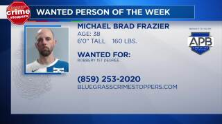 Crime Stoppers Most Wanted Person Of The Week: December 12, 2018