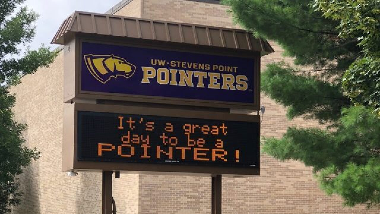 UW-Stevens Point to cut six majors