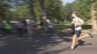 Montana Marathon winner achieves goal
