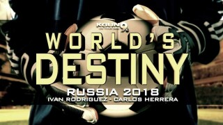 Are you watching the World Cup? Join soccer lovers in Tucson and watch World's Destiny