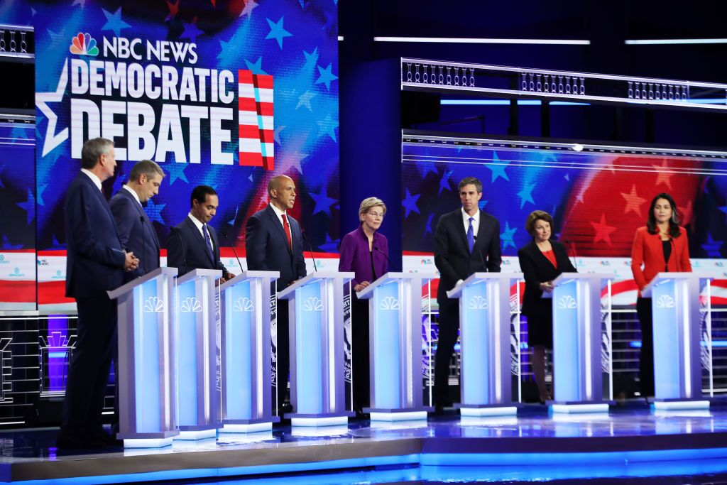 Debate viewing guide: Stakes are high for next Democratic debate