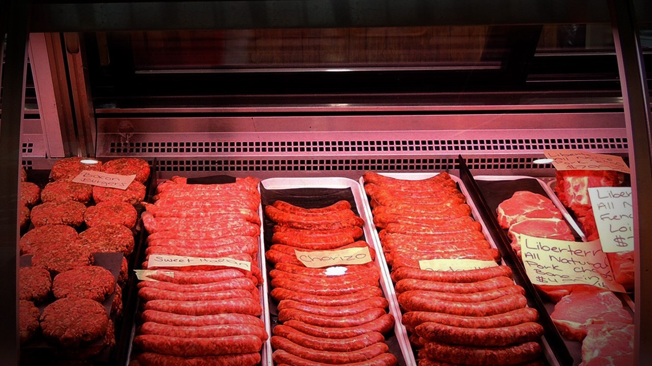 Growing concern over meat supply