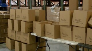 St. Mary's Food Bank makes changes to save food