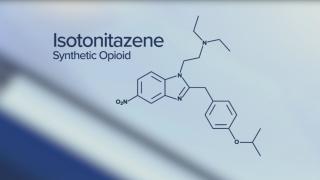 Isotonitazene
