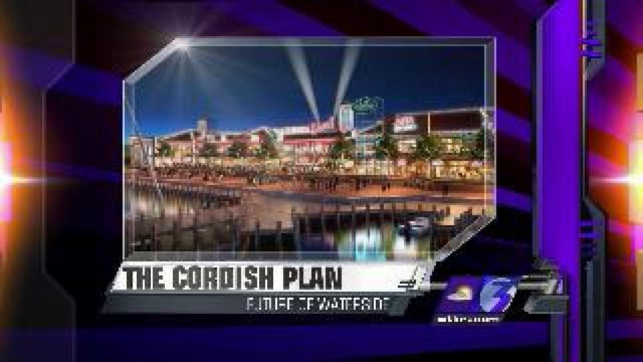 New details emerge about the future of Waterside in Norfolk