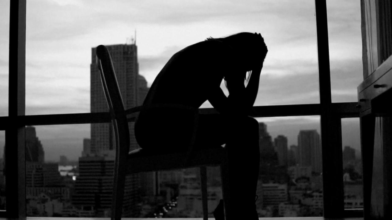 Post-COVID Stress Disorder