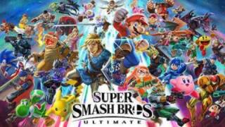 Smash Tournament