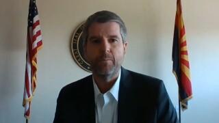DES Director Michael Wisehart