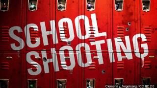 STILL TITLED: School shooting