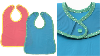 Ikea is recalling infant bibs because they may pose a choking hazard