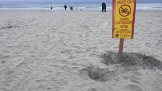 San Diego Water Board lawsuit: Tijuana River pollution leading to 'environmental calamity'