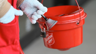 Salvation Army celebrates Kettle Kickoff with luncheon in Santa Maria