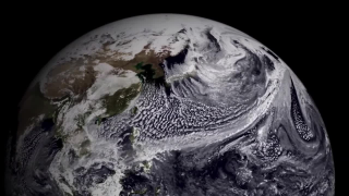 Weather Wise: Atmospheric River