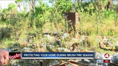 Southwest Florida Fire Naples Fires Collier County Fires Fox 4