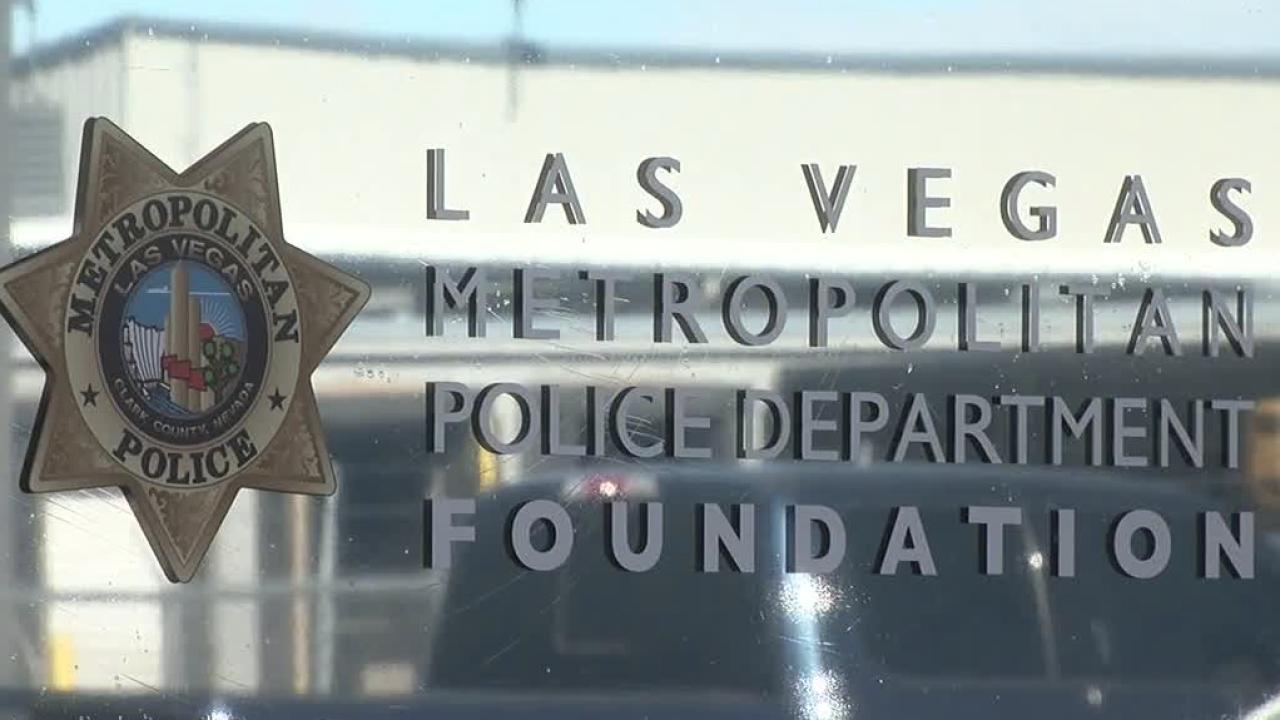 LVMPD Foundation