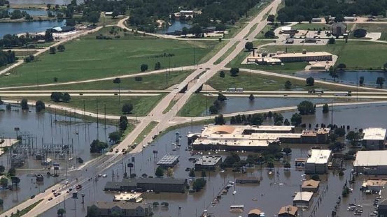 NSP Kearney flooding2.JPG