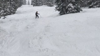 Winter Park and Purgatory close for season