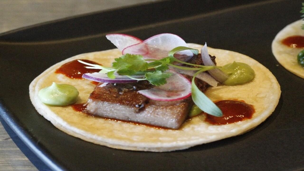SEE INSIDE: Crujiente Tacos opens in Phoenix