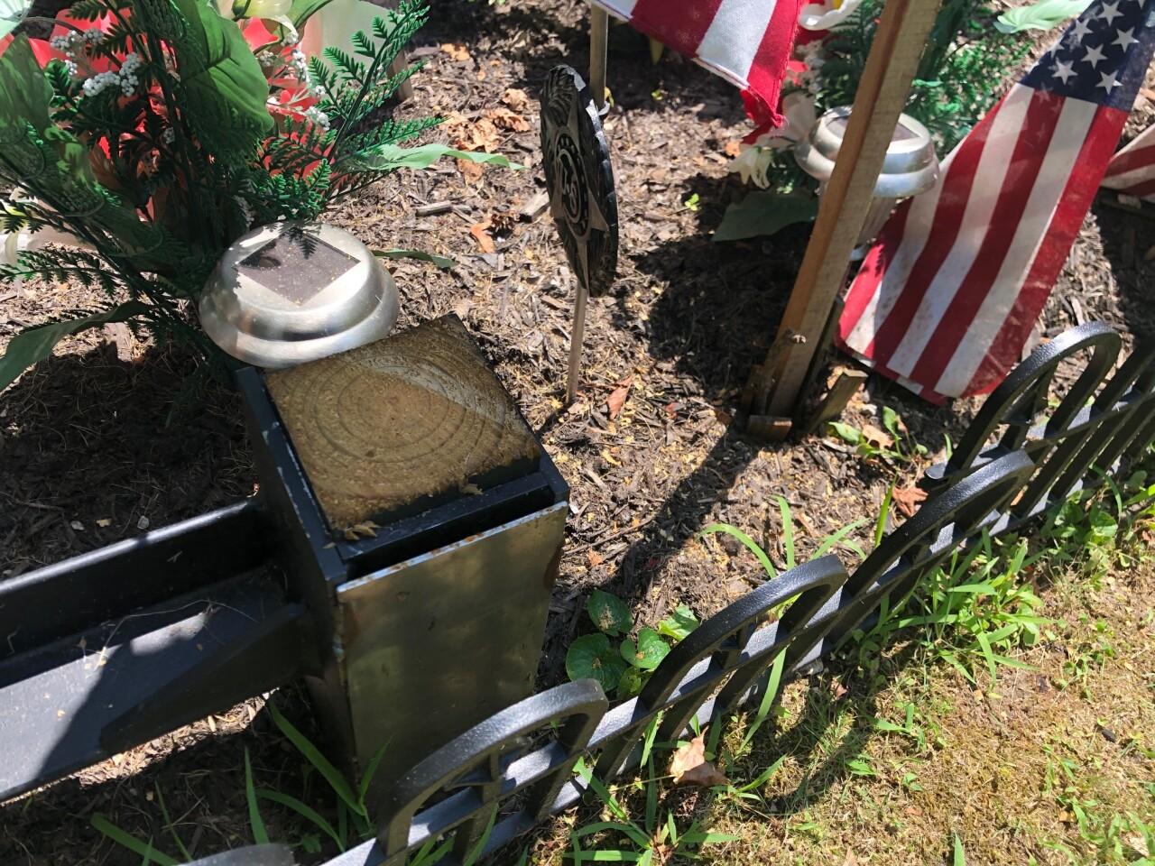 kent cemetery spat 3