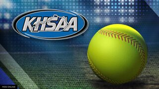 Softball Regional Tournament Schedule Released